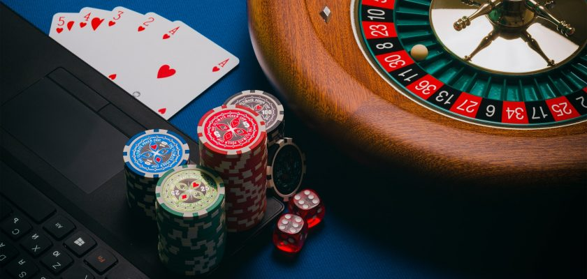 カジノが喜んで提供する種類のエンターテインメント