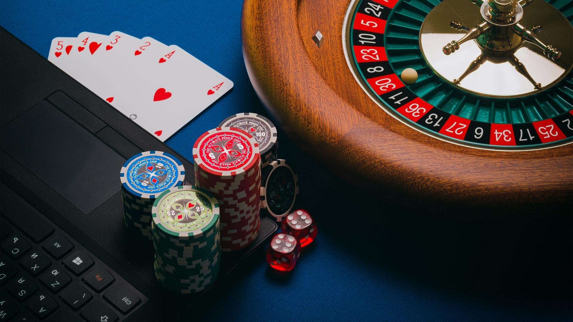 カジノは喜んで提供します