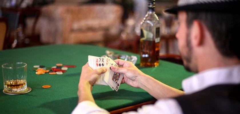 カジノで音楽はどのような役割を果たしますか?