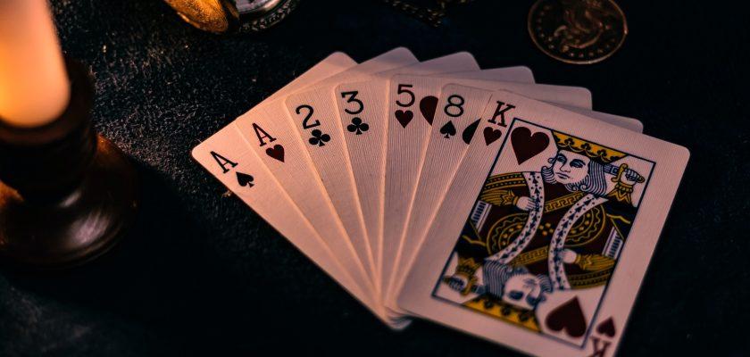 カジノにだまされる方法