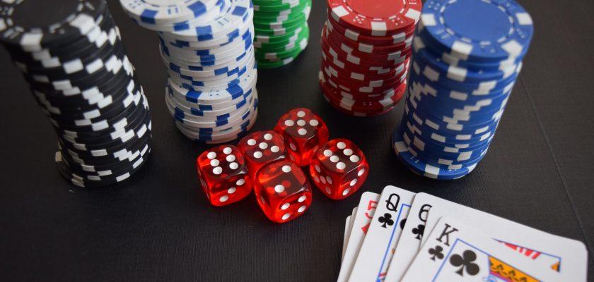 ライブカジノ体験:多くのメリット
