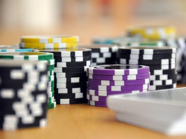 ライブカジノ体験